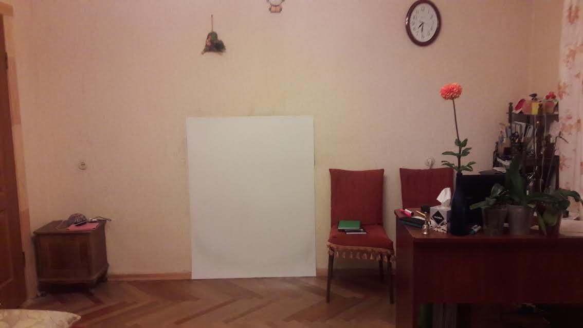 Фото 4 - Продам квартиру Киев, Киквидзе ул.
