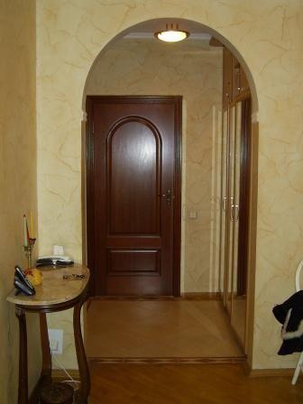 Фото 4 - Сдам квартиру Киев, Днепровская наб.