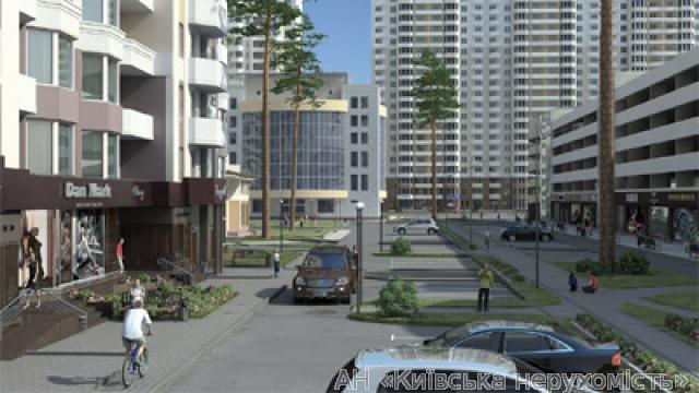 Фото 3 - Продам квартиру Киев, Пономарева ул.