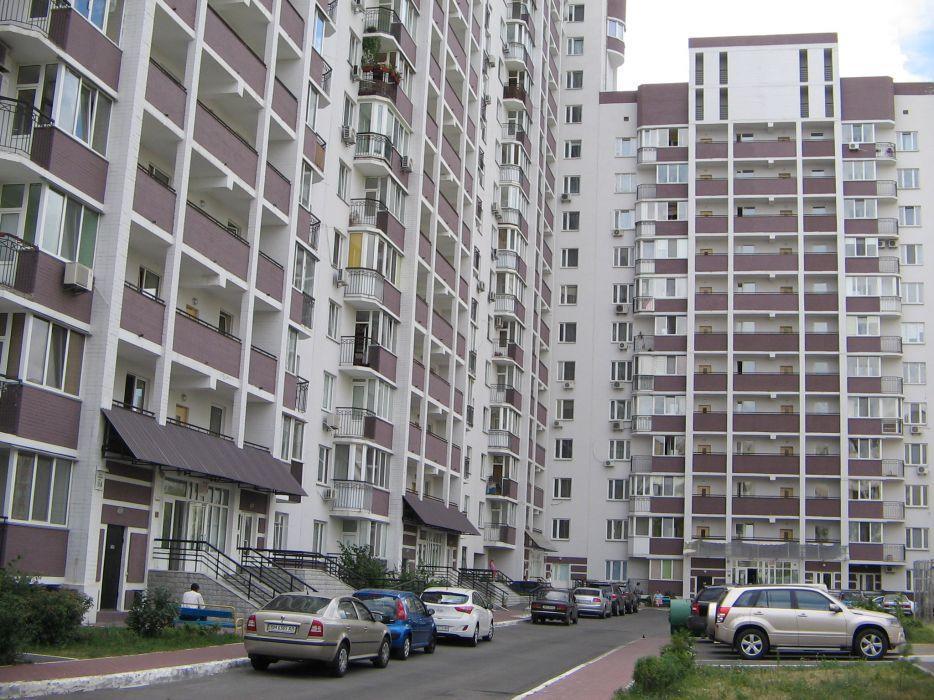 Фото 4 - Сдам квартиру Киев, Харьковское шоссе