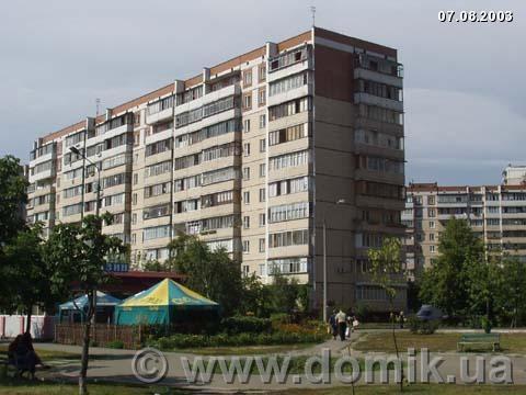 Фото 3 - Продам квартиру Киев, Сабурова Александра ул.