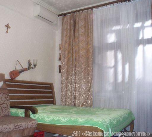 Фото 4 - Продам квартиру Киев, Васильковская ул.