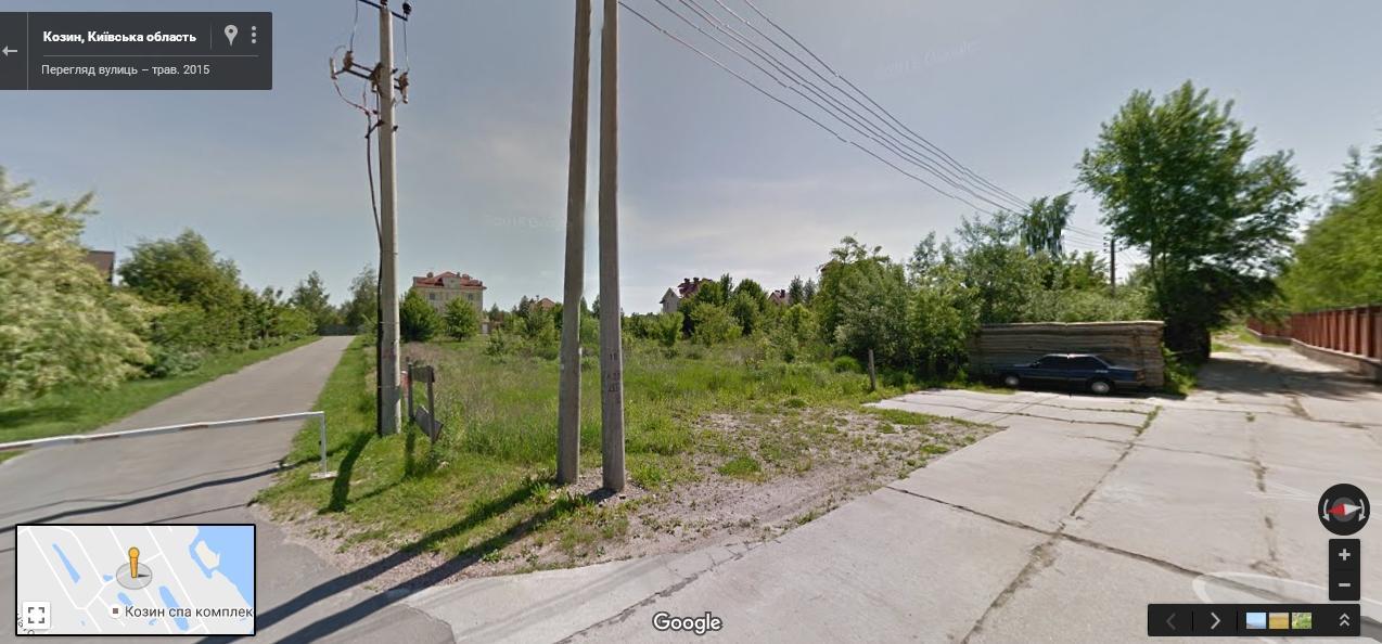 Фото - Продам участок под застройку жилой недвижимости Козин