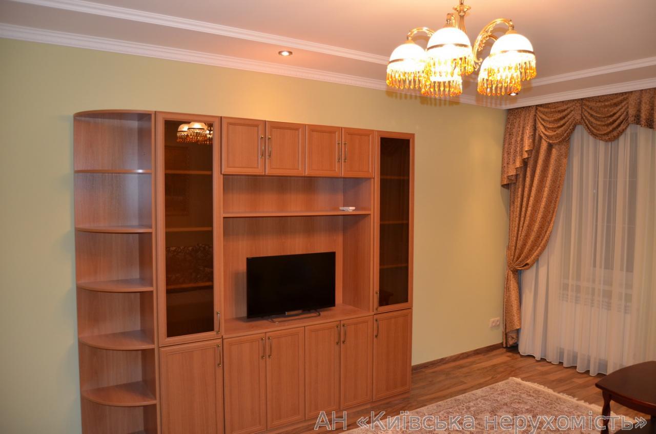 Фото 3 - Сдам квартиру Киев, Клавдиевская ул.