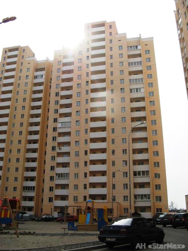 Фото 3 - Продам квартиру Бровары, Грушевского Михаила ул.