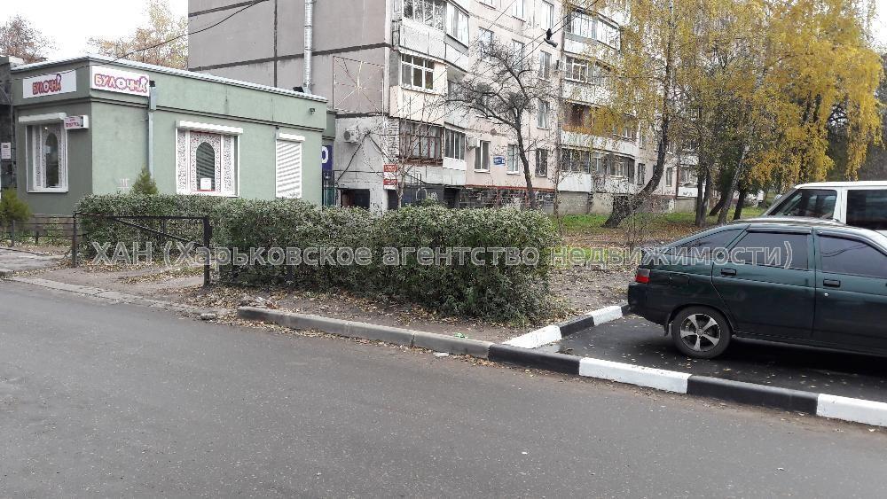 Продам квартиру Харьков, Героев Труда ул. 2