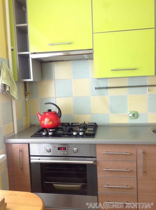 Фото 2 - Сдам квартиру Киев, Навои Алишера пр-т
