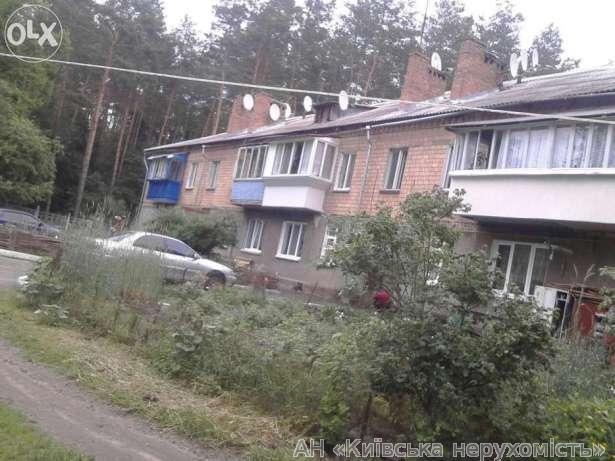 Фото 5 - Продам квартиру Киев, Городская ул.