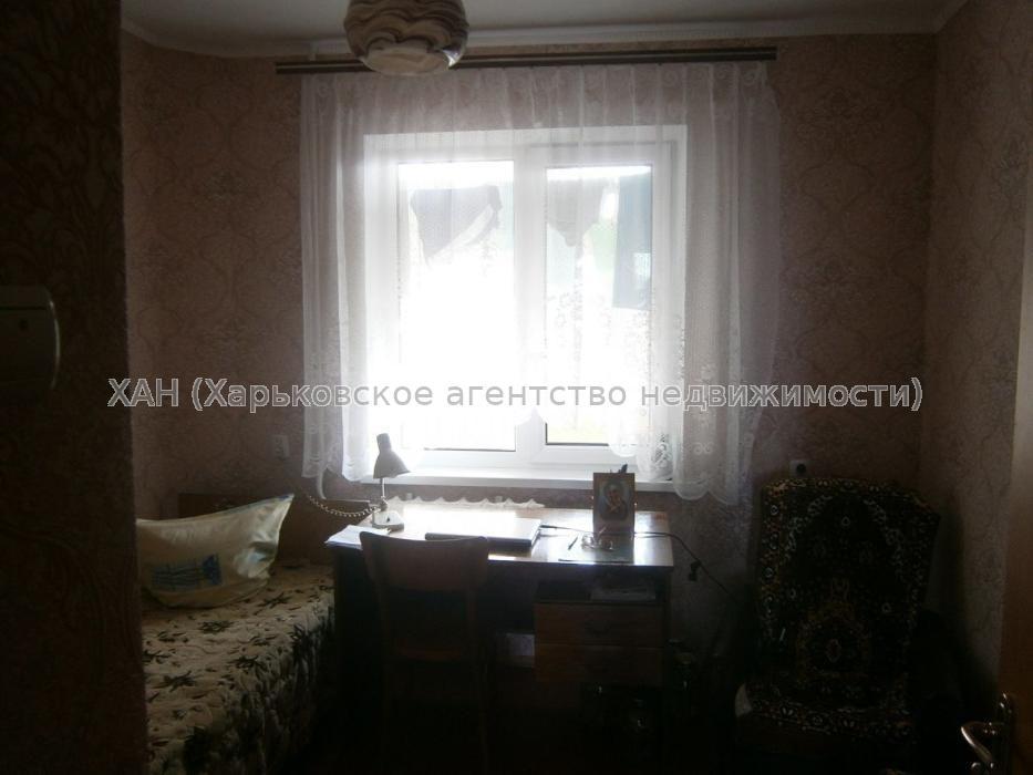 Фото - Продам квартиру Харьков, Ржевский пер.