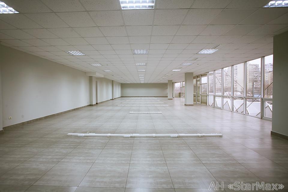 Фото - Сдам офис в офисном центре Киев, Харьковское шоссе