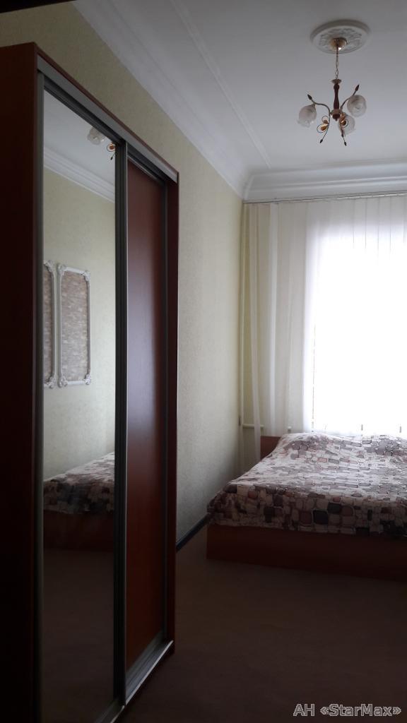 Фото 2 - Сдам квартиру Киев, Прорезная ул.