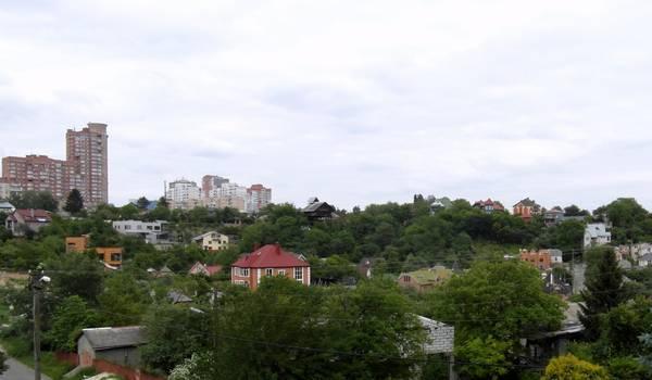 Фото - Продам участок под застройку частного дома Киев