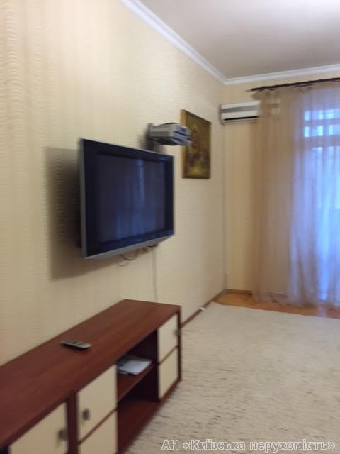 Фото 2 - Сдам квартиру Киев, Щекавицкая ул.