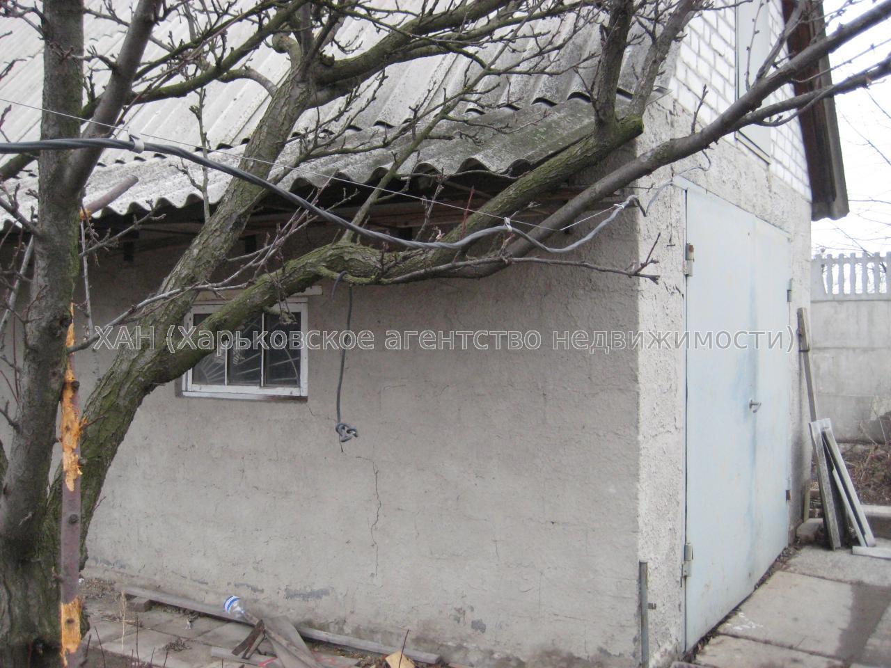 Продам дом Харьков, Староверещаковская ул. 3