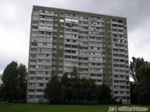 Фото - Продам квартиру Киев, Лятошинского ул.