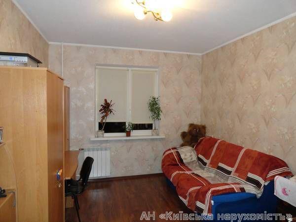 Фото 3 - Продам квартиру Киев, Милославская ул.