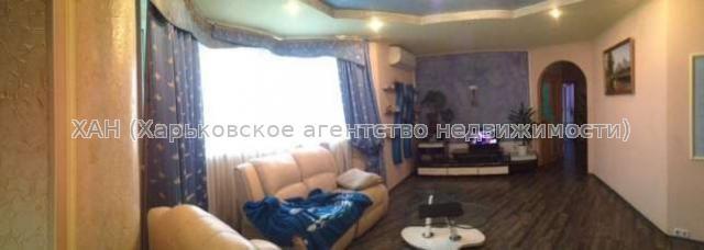 Фото 4 - Продам квартиру Харьков, Аптекарский пер.