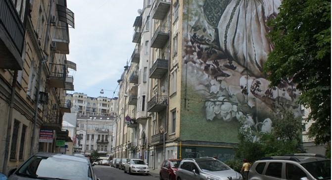 Фото 3 - Продам квартиру Киев, Стрелецкая ул.
