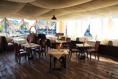 Фото 3 - Продам ресторан Киев, Днепровская наб.