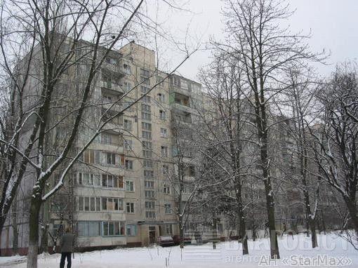 Фото - Продам квартиру Киев, Русановский бул.