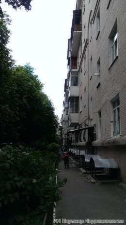 Фото 2 - Продам квартиру Киев, Чигорина ул.