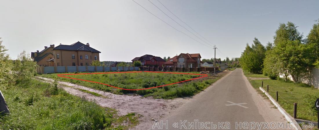 Фото - Продам участок под застройку частного дома Козин, Новая ул.