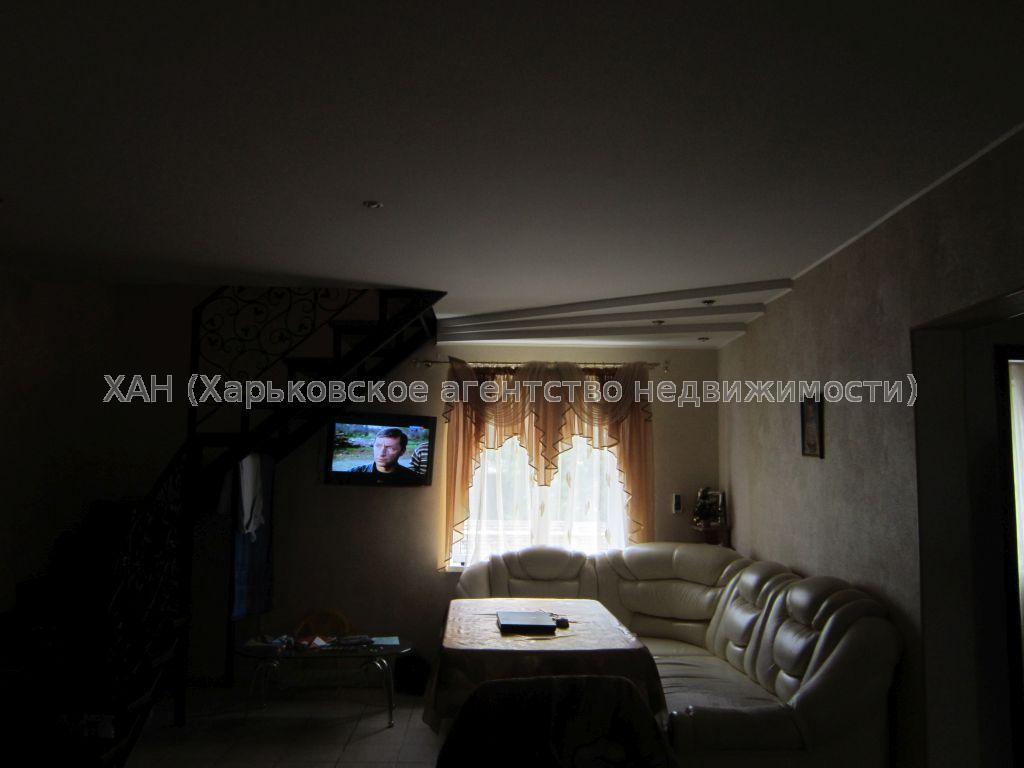 Продам дом Харьков, Велозаводский проезд 4