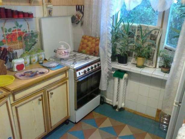 Фото - Продам квартиру Киев, Сосниных Семьи ул.