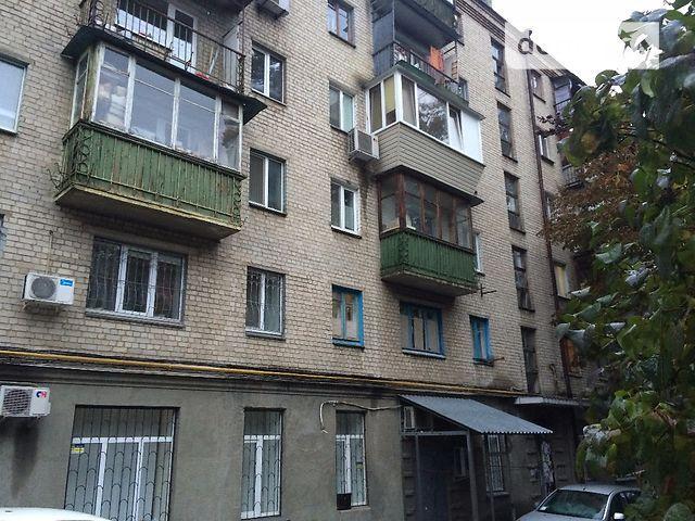 Фото 5 - Сдам квартиру Киев, Тополевая ул.