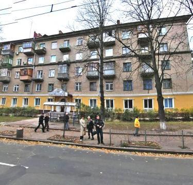 Фото - Продам квартиру Киев, Вышгородская ул.