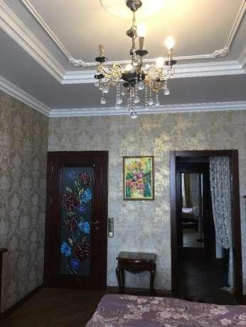 Фото 4 - Продам квартиру Киев, Срибнокильская ул.