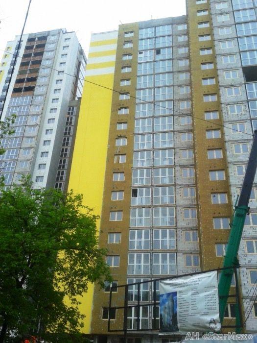 Фото 3 - Продам квартиру Киев, Лепсе Ивана бул.