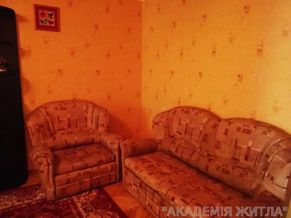Фото 4 - Сдам квартиру Киев, Бурмистенко ул.