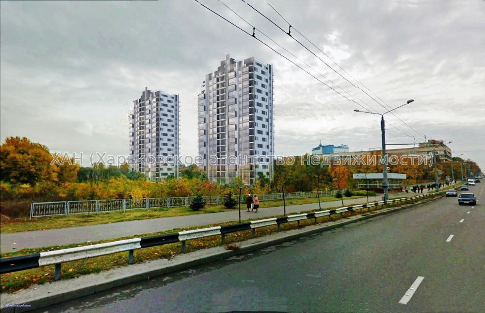 Фото 2 - Продам квартиру Харьков, Минская ул.