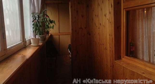 Фото 5 - Продам квартиру Киев, Заболотного Академика ул.