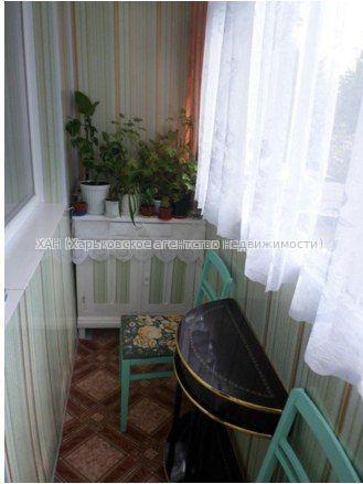 Фото 4 - Продам квартиру Харьков, Ньютона ул.