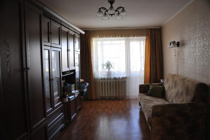 Фото 2 - Продам квартиру Киев, Дегтяревская ул.