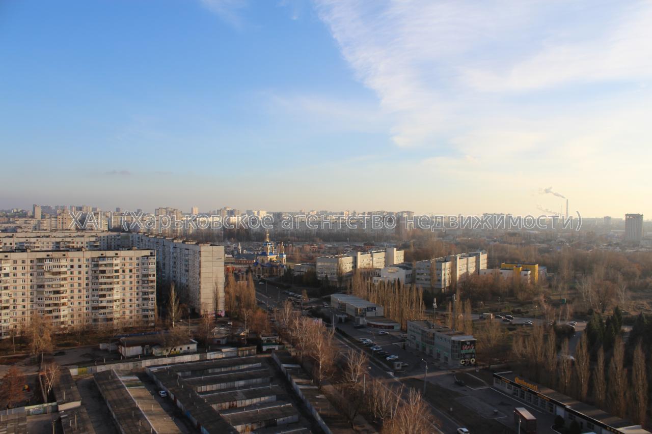 Продам квартиру Харьков, Барабашова академика ул. 5