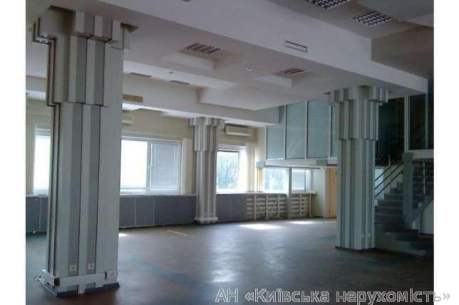 Фото - Сдам офис в офисном центре Киев, Гайдара ул.