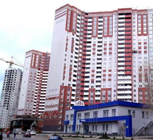 Фото 5 - Продам квартиру Киев, Чавдар Елизаветы ул.