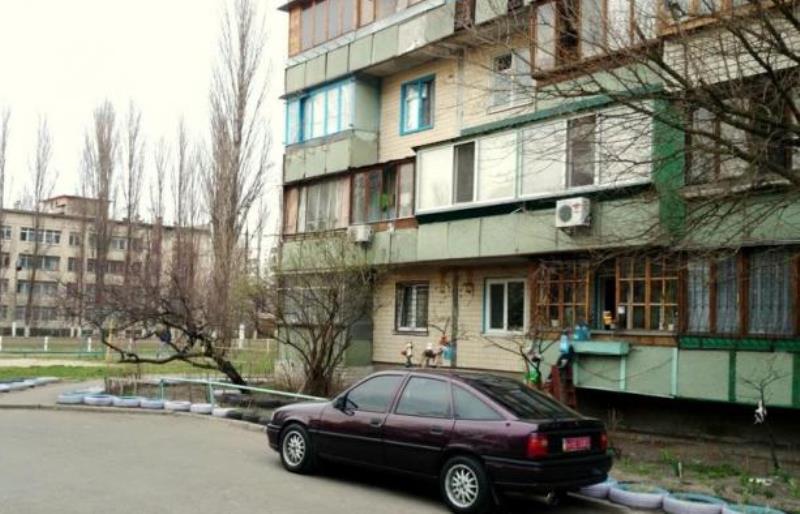 Фото 2 - Продам квартиру Киев, Матеюка Николая ул.