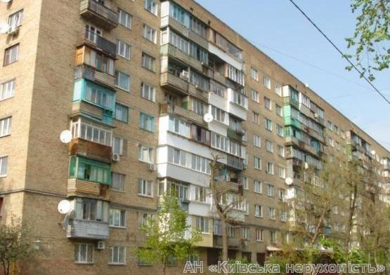 Фото - Продам квартиру Киев, Новодарницкая ул.
