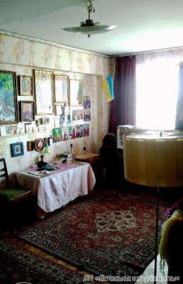 Фото 2 - Продам квартиру Киев, Харьковское шоссе