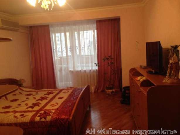 Фото 4 - Сдам квартиру Киев, Олевская ул.