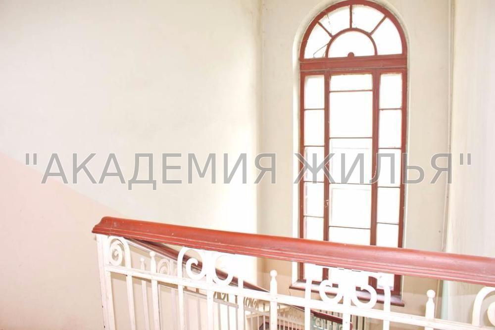 Фото 4 - Сдам квартиру Киев, Кропивницкого ул.