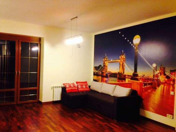 Фото 2 - Сдам квартиру Киев, Лисичанская ул.