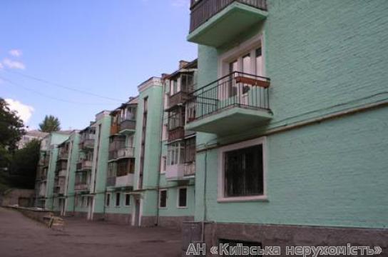 Фото - Продам квартиру Киев, Владимира Винниченко (Коцюбинского Юрия) ул.