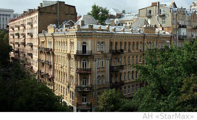Фото 5 - Сдам квартиру Киев, Городецкого Архитектора ул.