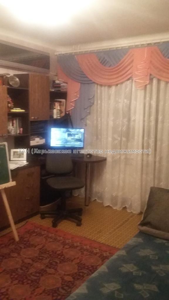 Фото 3 - Продам квартиру Харьков, Садовый проезд