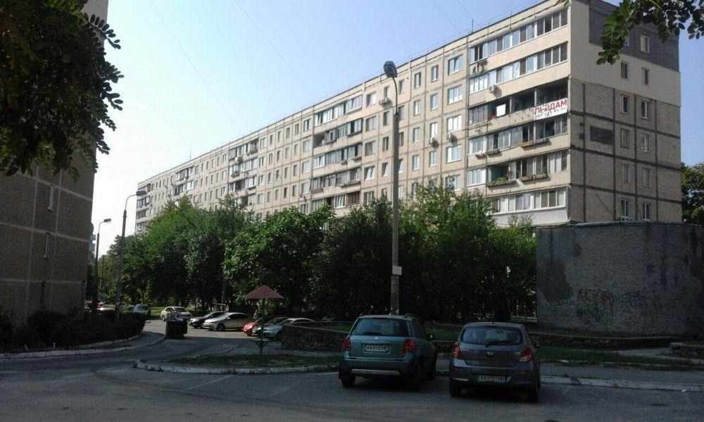 Фото - Сдам квартиру Киев, Гонгадзе Георгия пр-т